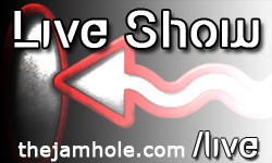 The Jamhole comedy podcast