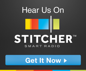 Download the Stitcher Smart Radio app