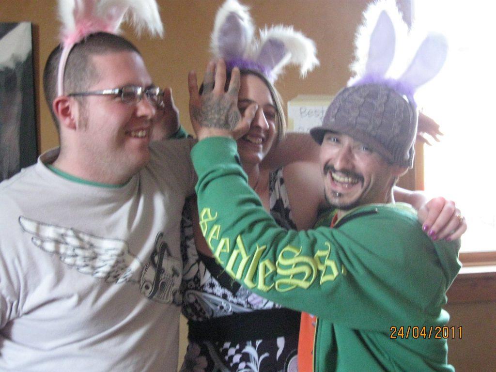 Bunny Boys