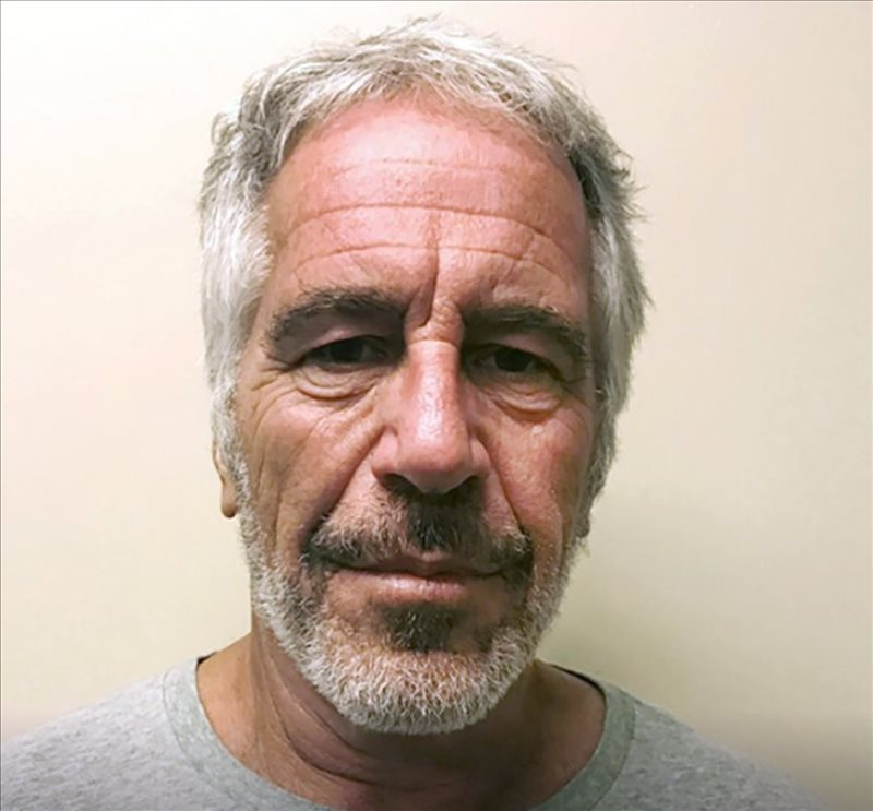 Jefferey Epstein
