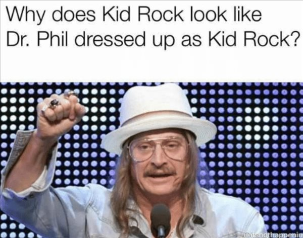Kid Rock Phil