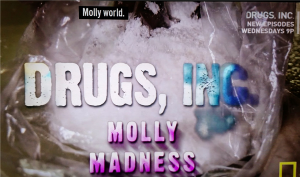 mollymadness