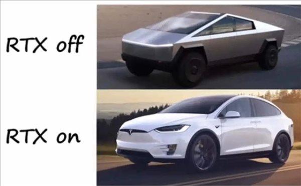 Tesla Truck Meme