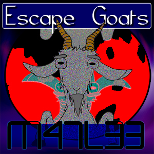 Download Escape Goats