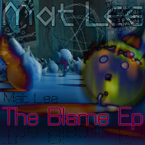 Download The Blame EP