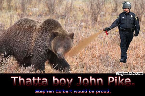 John Pike
