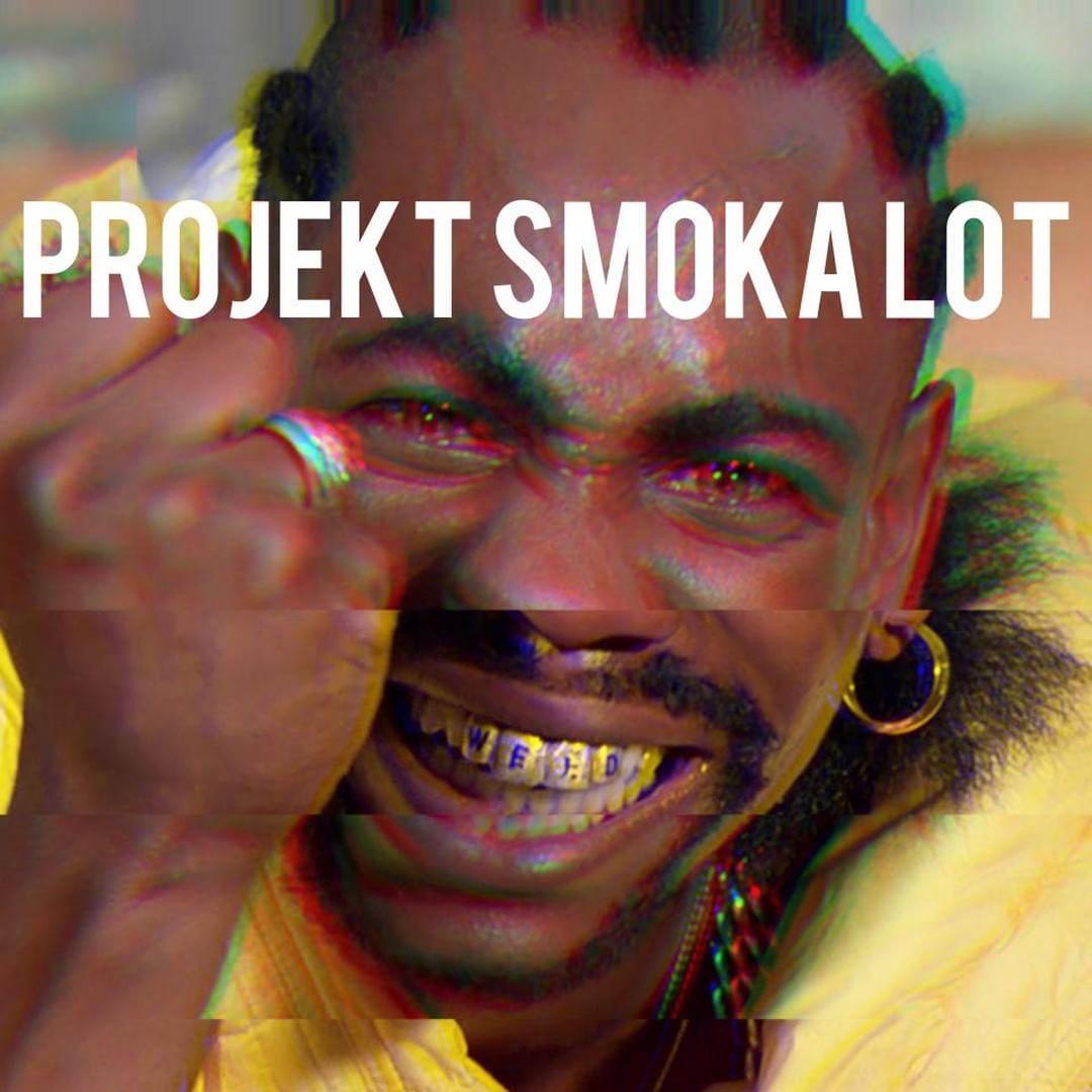 Mat Lee Projekt Smokalot