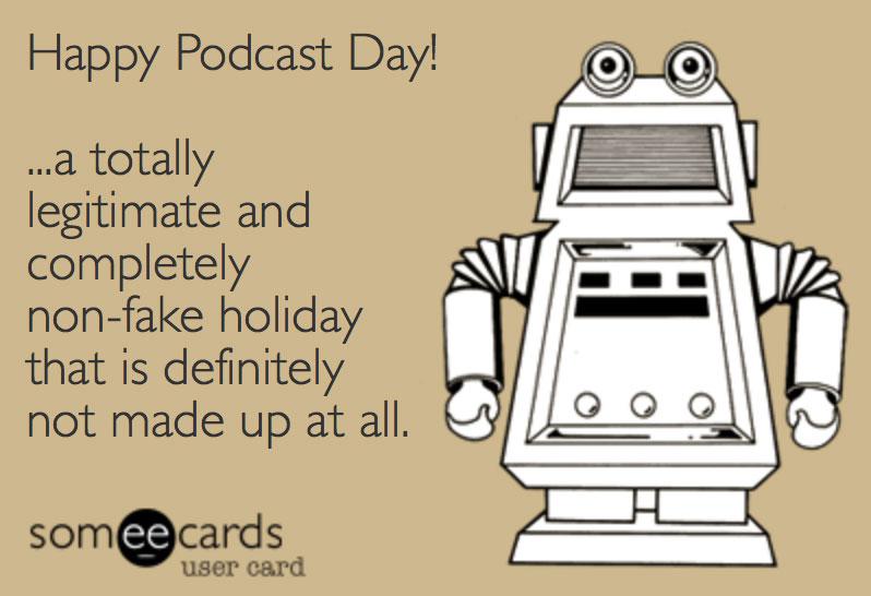 PodcastDay