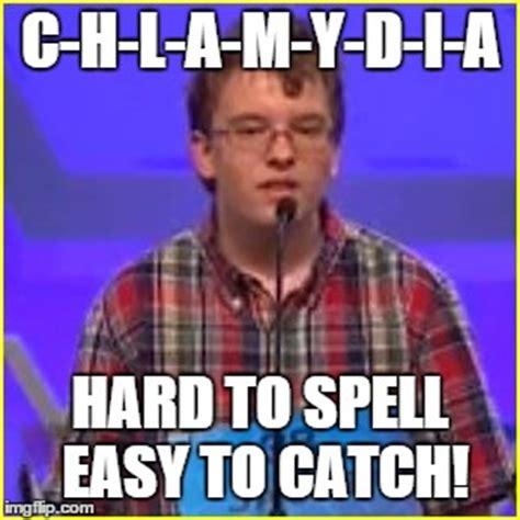 Chlamydia meme