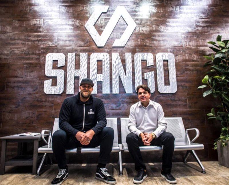 Shango Sucks