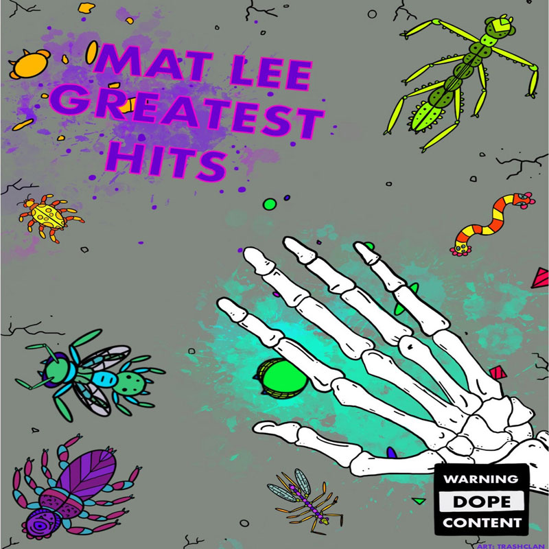 mat lee greatest hits